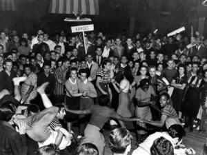 Lindy Hop History and Videos