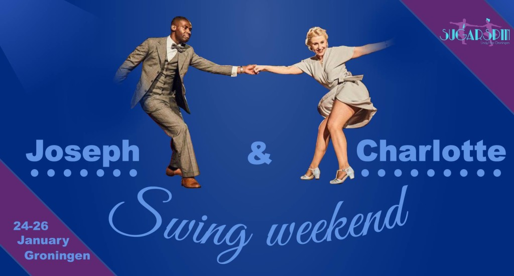 Swing weekend January